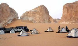 Egypt Oases Safari tour