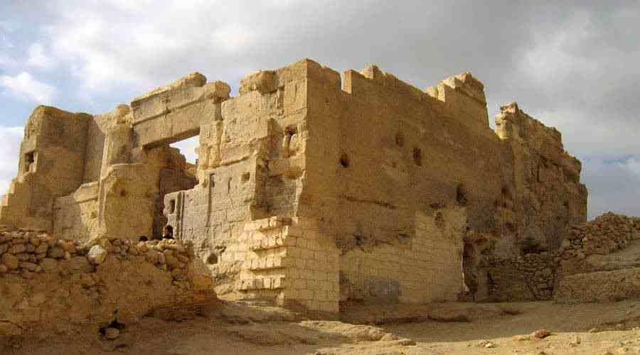 Egypt Oases Safari tour 9 days