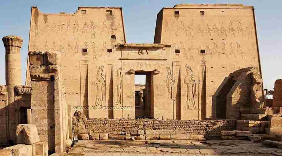 Egypt tours from Belgium