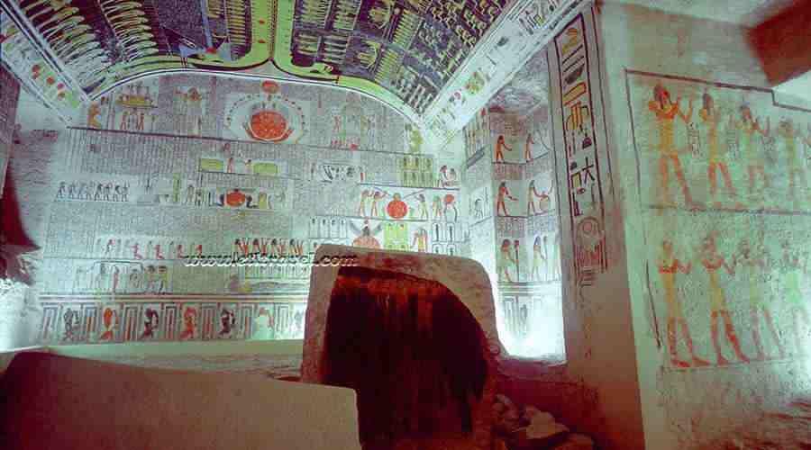 Egypt tours from Brazil