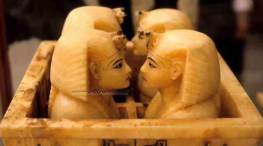 Egypt tours from Lithuania