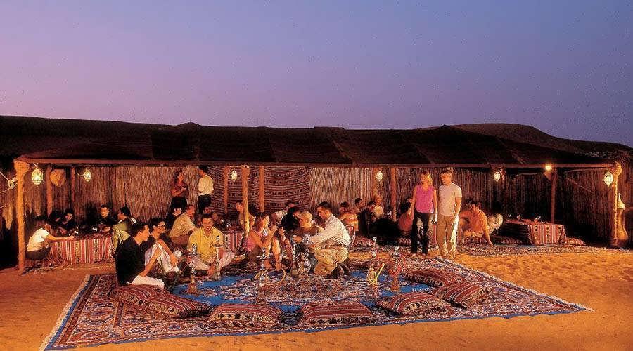 Hurghada 4DW Desert Safari tour