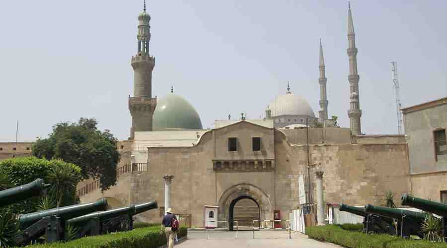 Over day tour to Cairo from Aswan by flight