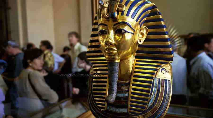 Egypt tours from Serbia