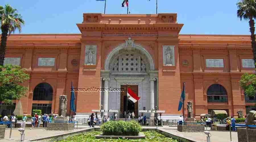 Egypt tours from Slovakia