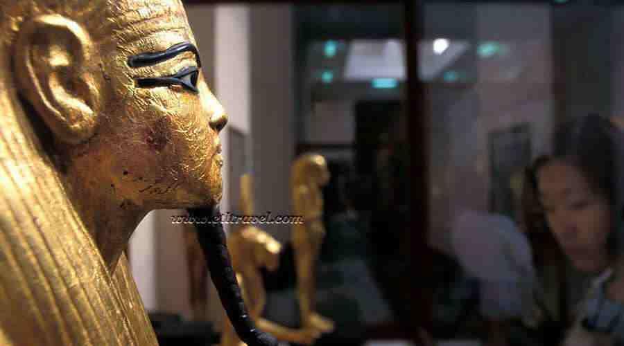 Egypt tours from Slovenia