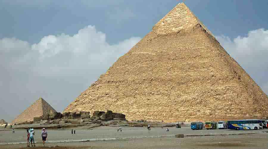 Egypt tours from South Korea