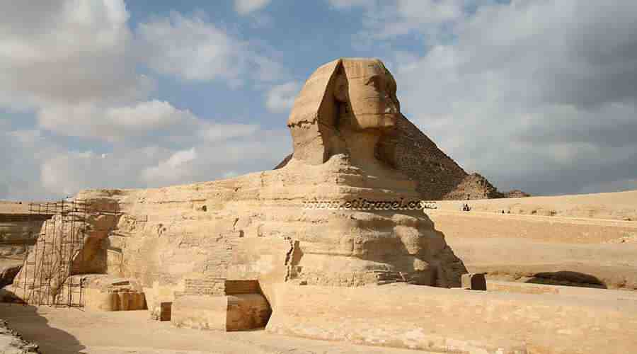 Egypt tours from USA