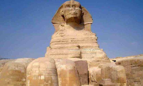Full day tour in Cairo