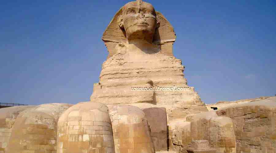 Full day tour in Cairo