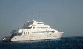 Hurghada cruise diving tour