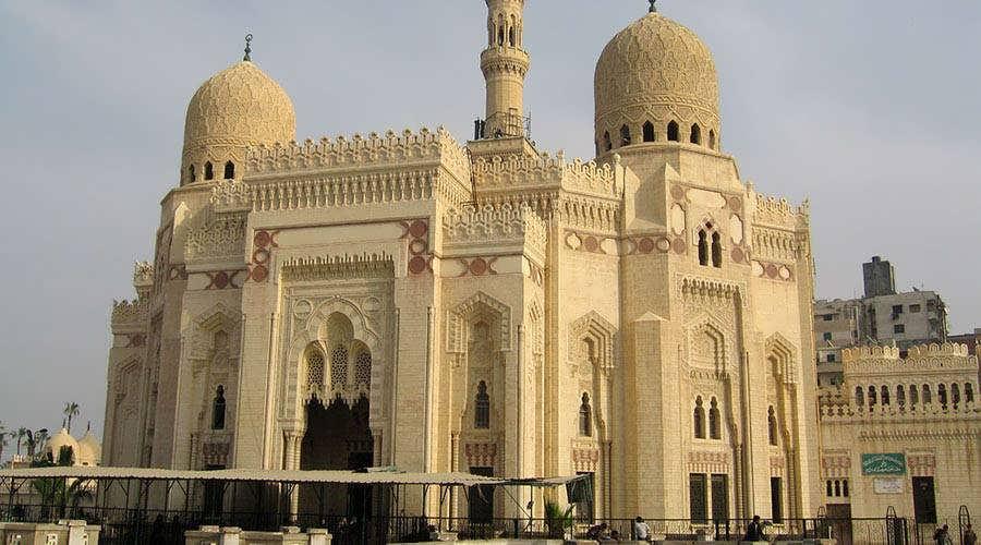 Islamic Cairo Alexandria tour