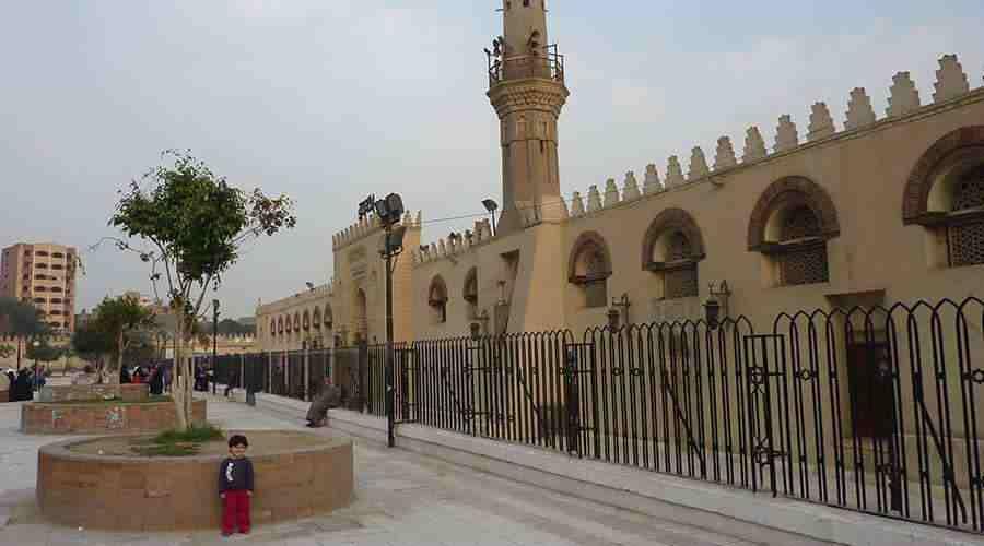 Full day tour in Cairo Egypt