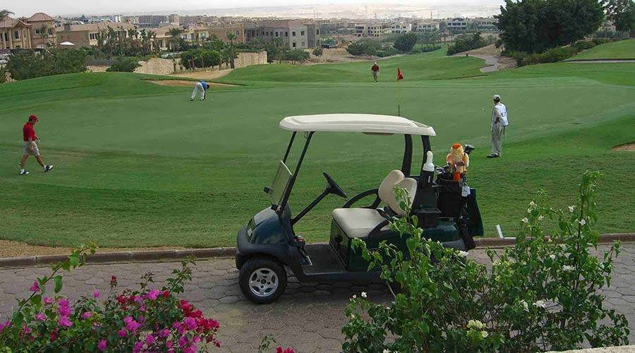 Luxor Golf tour Cairo Golf tour