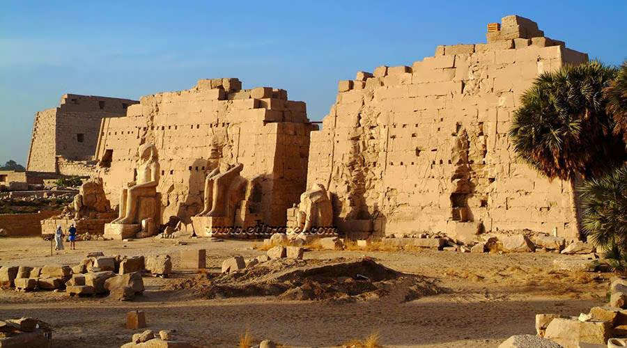Luxor tour from Cairo