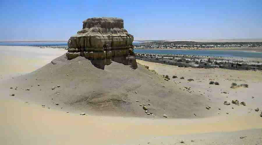 Mudawara Rock day tour