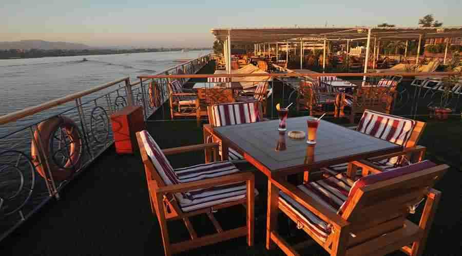 Nile cruise tours from Armenia