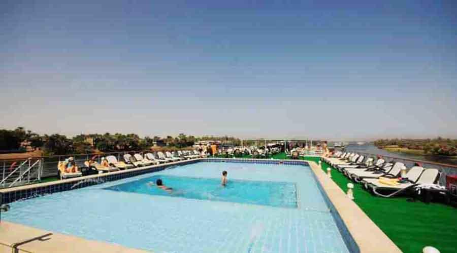 Nile cruise tours from Bulgaria