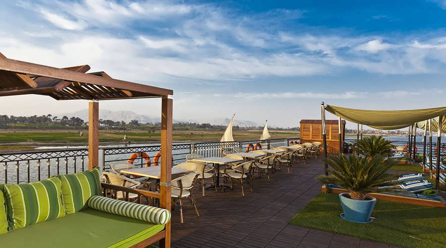 Nile cruise tours from Japan