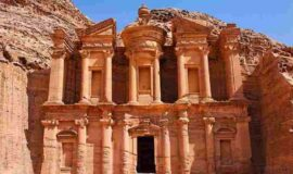Petra tour by Ferry Boat