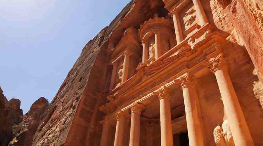 Petra Wadi Rum tour