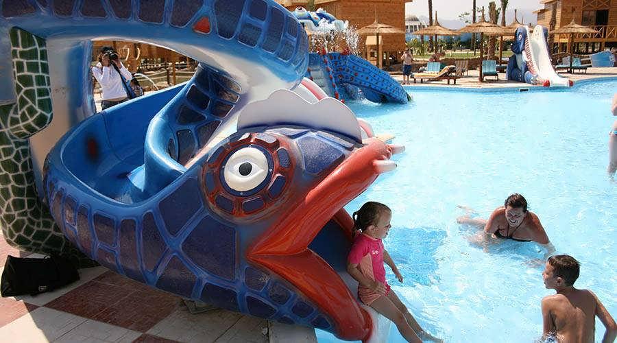 Sharm Aqua Park tour