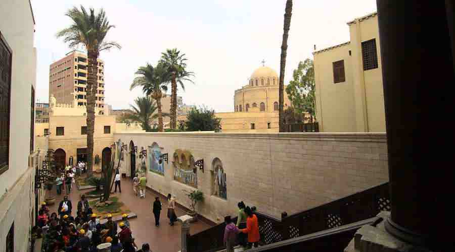 Over day tour to Cairo from Dahab