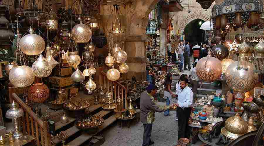 Over day tour to Cairo from Hurghada by flight