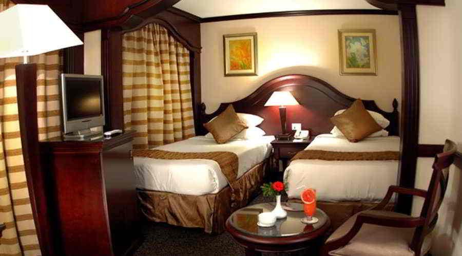 Amarante Nile cruise