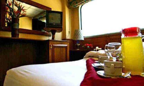 Astra Nile cruise