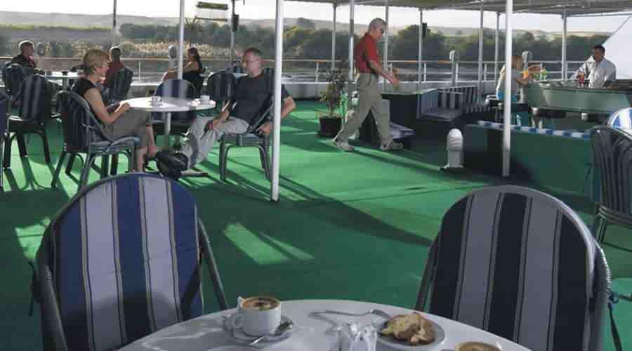 Aurora Nile cruise