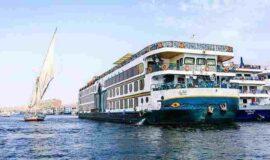 Beau Rivage I Nile cruise