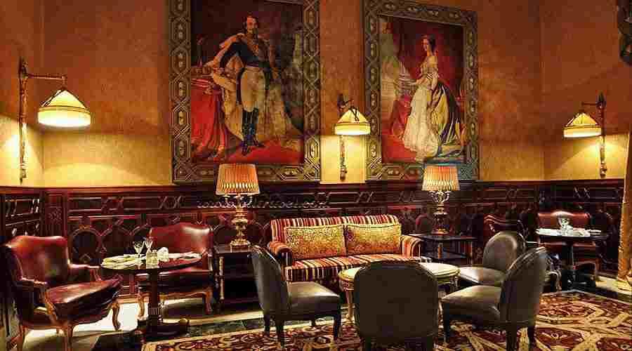 Cairo Marriott hotel