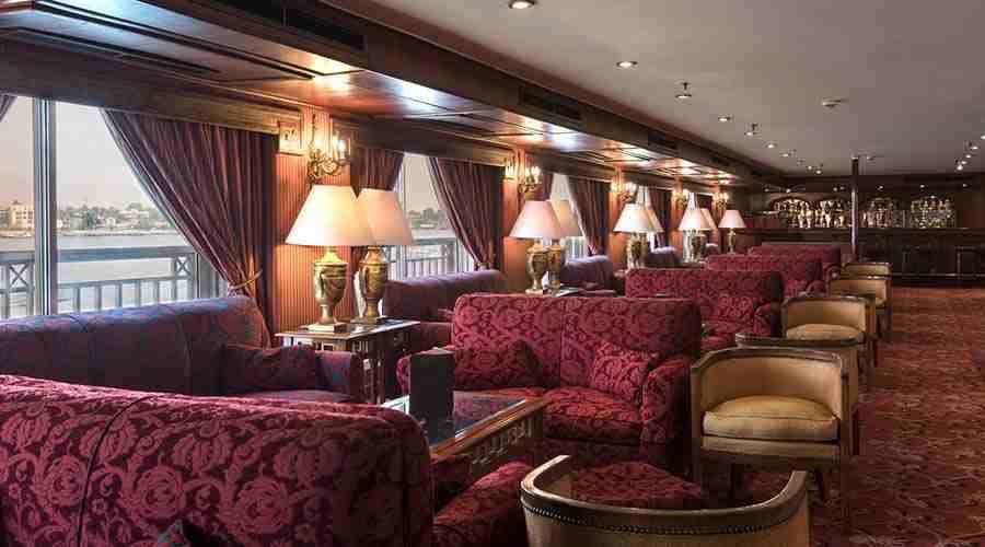 Crown Jewel Nile cruise