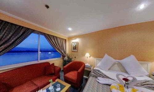 Grand Glory Nile cruise