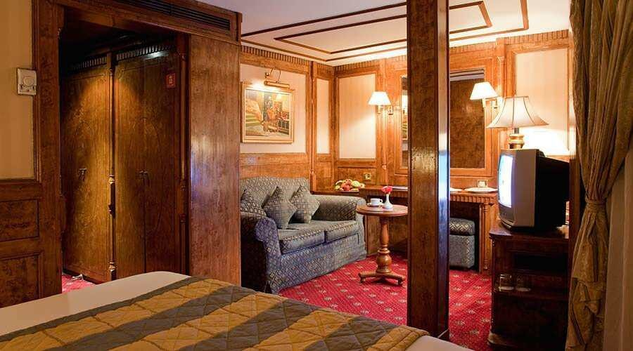 Grand Rose Nile cruise