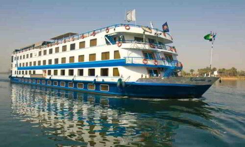 Grand Star Nile cruise