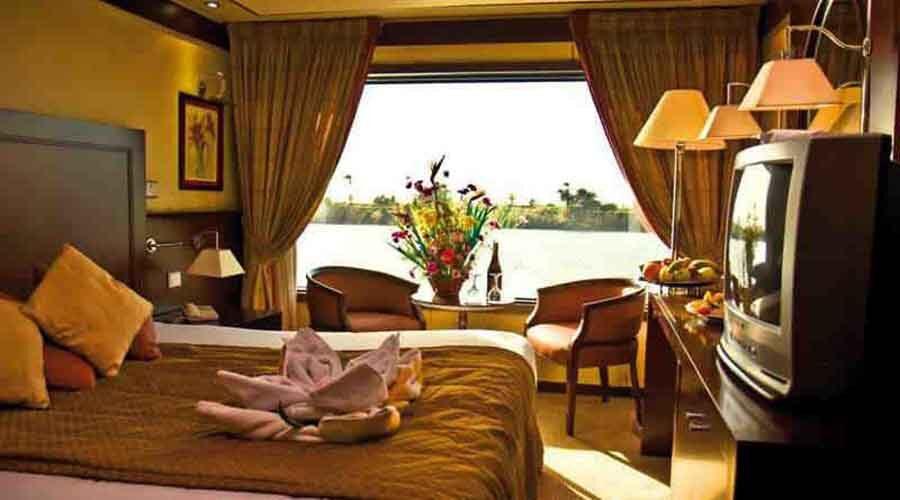 Grand Sun Nile cruise