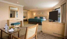 Jaz Regency Nile cruise
