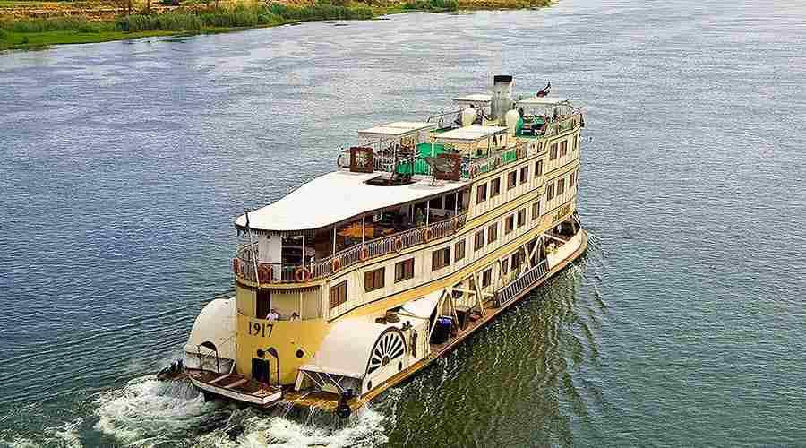 Karim Nile cruise