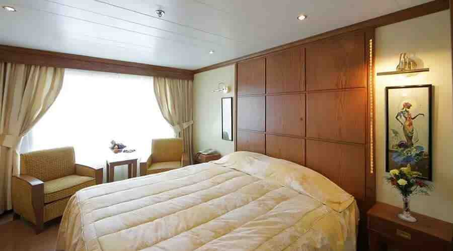 Kon Tiki Nile cruise