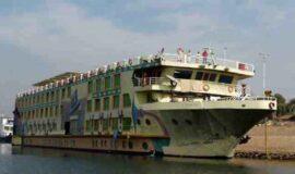 La Dolce Vita Nile cruise