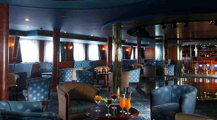 Magic I Nile cruise