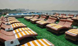 Miss Egypt Nile cruise