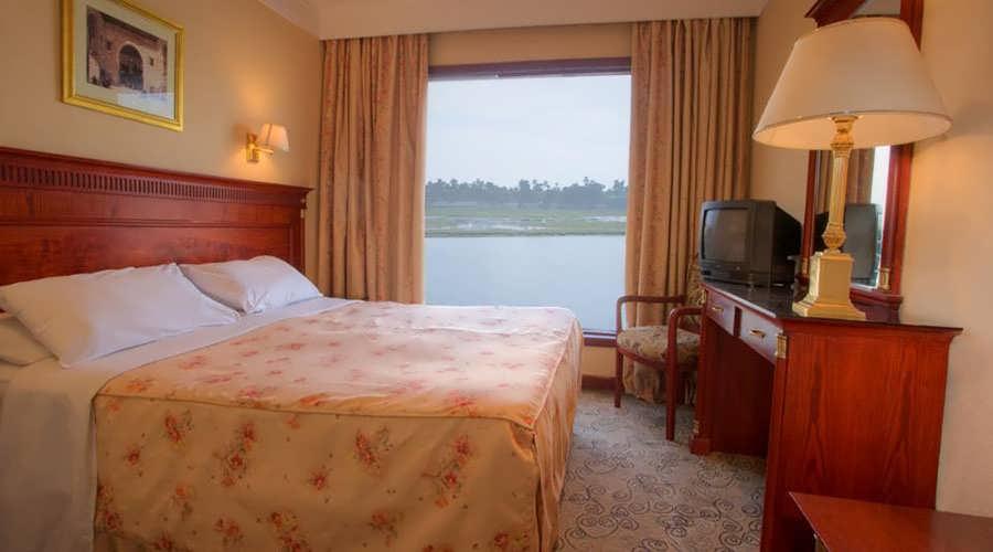 Nile Angel Nile cruise
