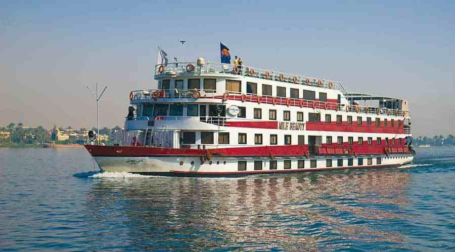 Nile Beauty Nile cruise
