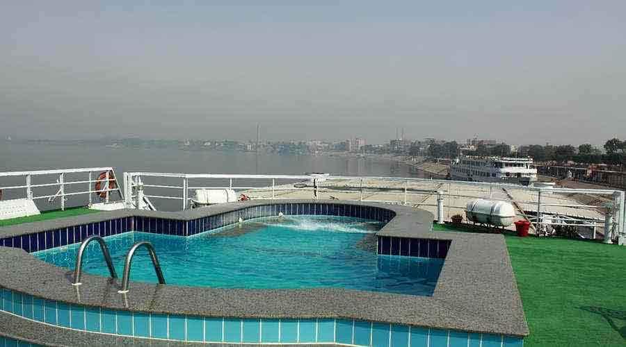 Nile Crown Nile cruise