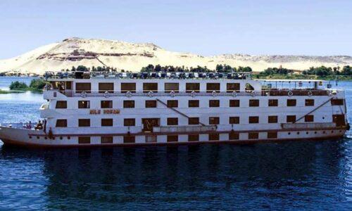 Nile Dream Nile cruise