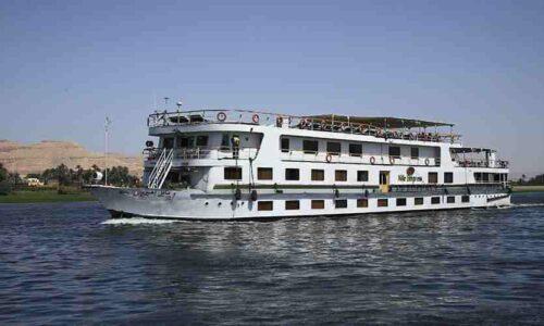 Nile Empress Nile cruise