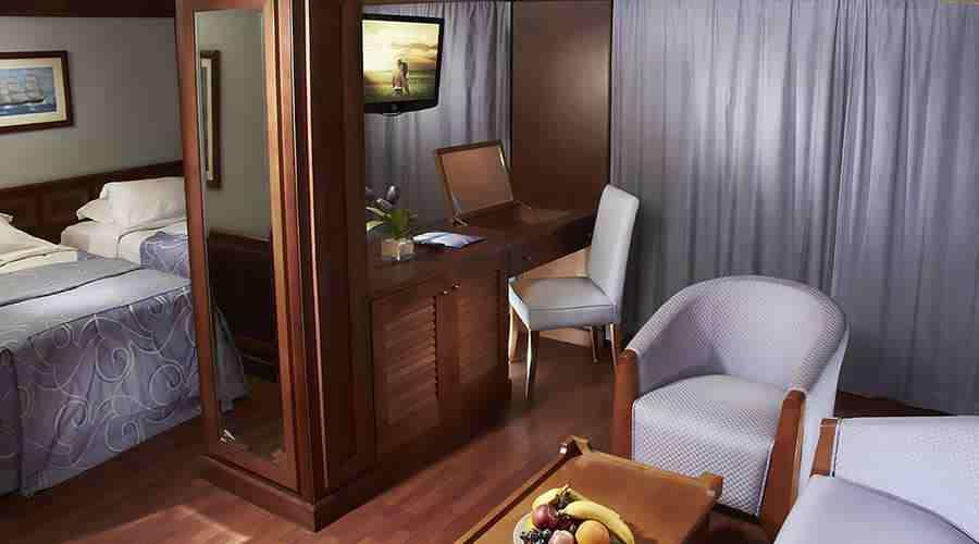 Nile Excellence Nile cruise